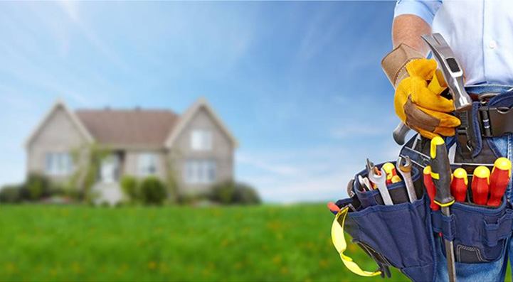 property maintenance and management services