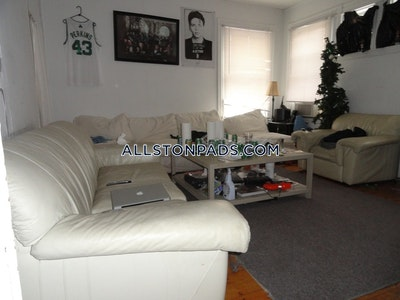 Allston Apartment for rent 3 Bedrooms 1.5 Baths Boston - $3,000