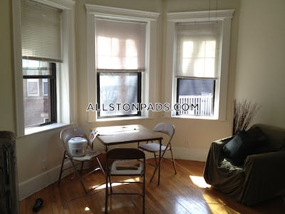 Allston Apartment for rent 2 Bedrooms 1 Bath Boston - $2,150