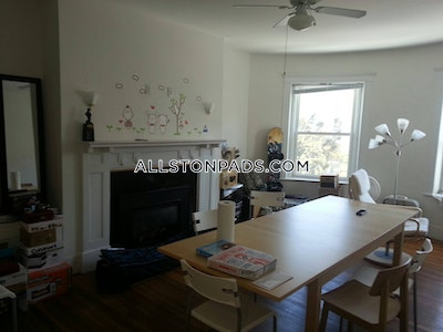 Allston Apartment for rent 4 Bedrooms 1 Bath Boston - $4,300