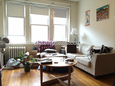 Allston Apartment for rent 1 Bedroom 1 Bath Boston - $1,975