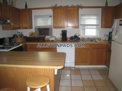 Allston Apartment for rent 4 Bedrooms 1 Bath Boston - $3,900