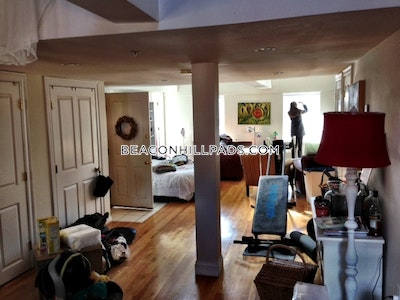 Beacon Hill Apartment for rent 2 Bedrooms 2.5 Baths Boston - $3,800