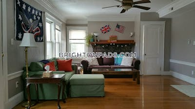 Newton Apartment for rent 4 Bedrooms 2 Baths  Chestnut Hill - $4,500