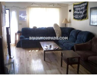 Brighton Apartment for rent 3 Bedrooms 2 Baths Boston - $3,400