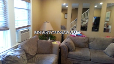 Brighton Apartment for rent 3 Bedrooms 2 Baths Boston - $2,800