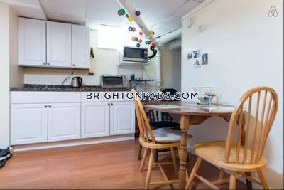 Brighton Great, secluded and restfull with all utilities included 1 Bed 1 Bath Boston - $1,650