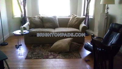 Brighton Apartment for rent 3 Bedrooms 1.5 Baths Boston - $3,000