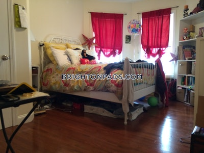 Brighton Apartment for rent 3 Bedrooms 2 Baths Boston - $3,300