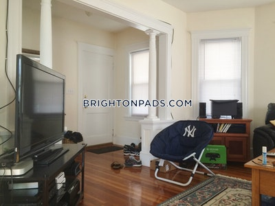 Brighton Apartment for rent 3 Bedrooms 1 Bath Boston - $2,800