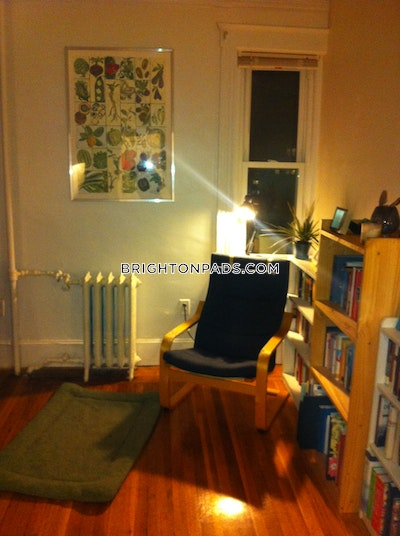 Brighton Apartment for rent 2 Bedrooms 1 Bath Boston - $2,400