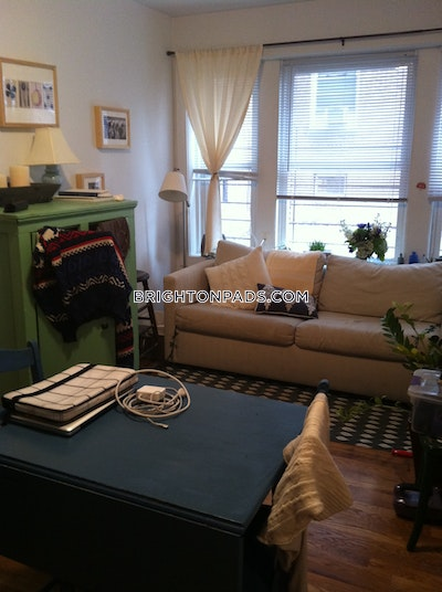 Brighton Apartment for rent 2 Bedrooms 1 Bath Boston - $1,850