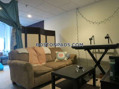 Downtown Apartment for rent 1 Bedroom 1 Bath Boston - $2,750