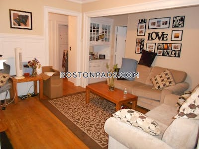 Fenway/kenmore Lovely 3 Beds 1 Bath Boston - $4,219