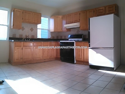Jamaica Plain Apartment for rent 3 Bedrooms 1 Bath Boston - $2,500