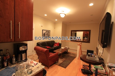 North End Apartment for rent 2 Bedrooms 2 Baths Boston - $3,000