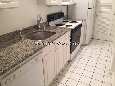 North End Apartment for rent 2 Bedrooms 1 Bath Boston - $2,300