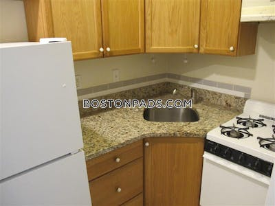 Northeastern/symphony Apartment for rent 1 Bedroom 1 Bath Boston - $2,400