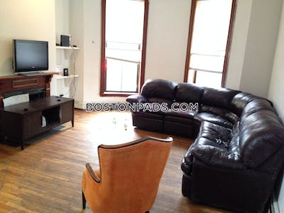 Northeastern/symphony Apartment for rent 4 Bedrooms 2 Baths Boston - $6,600