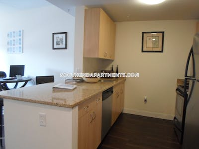South End Apartment for rent 1.5 Bedrooms 1 Bath Boston - $3,490