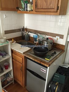 Mission Hill Apartment for rent Studio 1 Bath Boston - $1,500