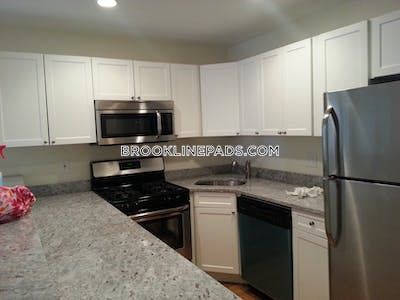 Brookline Awesome 3 bed 1 bath available 9/1/2020 Located on Saint Paul st. Available 9/1/2020  Boston University - $3,975