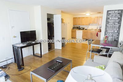Brookline Apartment for rent 2 Bedrooms 1 Bath  Coolidge Corner - $2,900