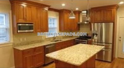 Brookline Gorgeous 4 Beds 2 Baths in Brookline  Brookline Village - $5,500