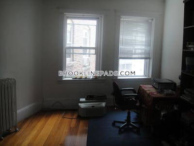 Brookline Apartment for rent 3 Bedrooms 1 Bath  Longwood Area - $2,675
