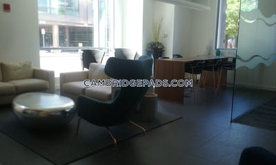 Cambridge Apartment for rent 1 Bedroom 1 Bath  Kendall Square - $3,180