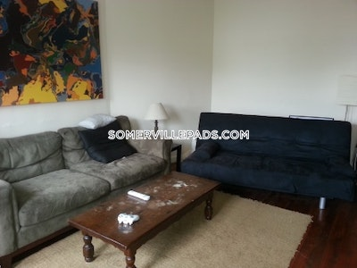Somerville Apartment for rent 2 Bedrooms 1 Bath  Dali/ Inman Squares - $2,675