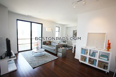 Somerville Apartment for rent 2 Bedrooms 2 Baths  Magoun/ball Square - $3,485