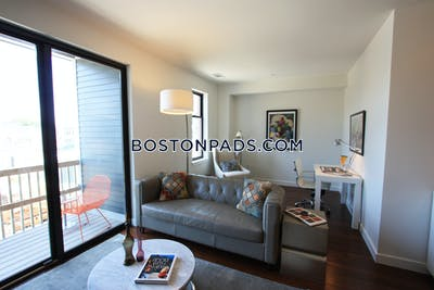 Somerville Apartment for rent 1 Bedroom 1 Bath  Magoun/ball Square - $2,715