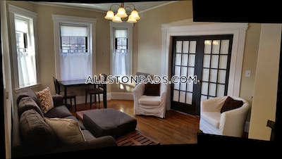 Allston Huge 2 bedroom apartment in Allston Boston - $2,200