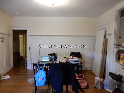 Allston Apartment for rent 3 Bedrooms 1 Bath Boston - $3,500