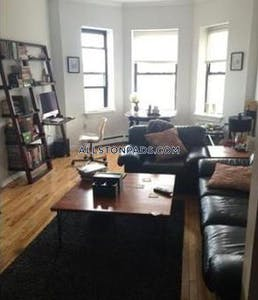 Allston Apartment for rent 1 Bedroom 1 Bath Boston - $2,150