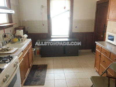 Allston Apartment for rent 3 Bedrooms 1.5 Baths Boston - $2,800