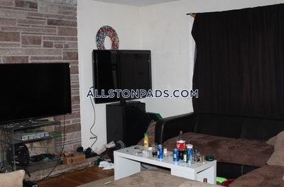 Allston Apartment for rent 7 Bedrooms 2.5 Baths Boston - $5,995