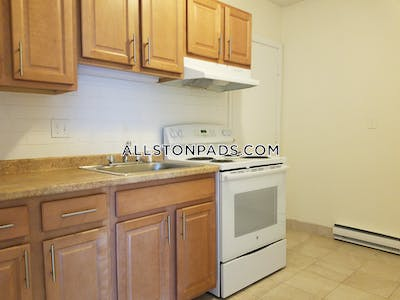 Allston Apartment for rent 1 Bedroom 1 Bath Boston - $1,950