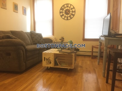 Allston/brighton Border Apartment for rent 3 Bedrooms 1.5 Baths Boston - $2,850