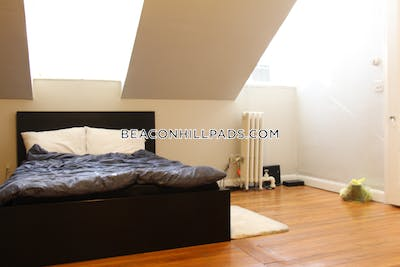 Beacon Hill Apartment for rent Studio 1 Bath Boston - $1,795