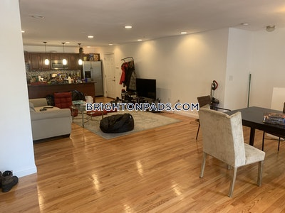 Brighton Apartment for rent 4 Bedrooms 2 Baths Boston - $4,300