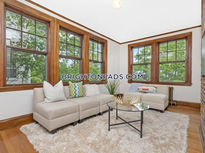 Brighton Apartment for rent 5 Bedrooms 3 Baths Boston - $4,750