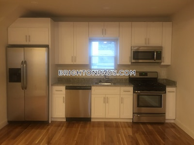 Brighton Apartment for rent 4 Bedrooms 1.5 Baths Boston - $3,675