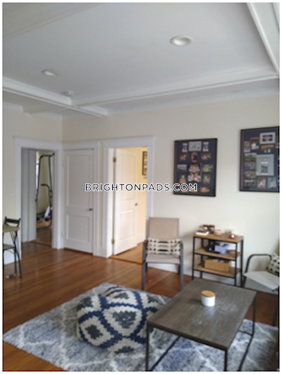Brighton Beautiful 2 bed with utilities included! Boston - $2,200 No Fee