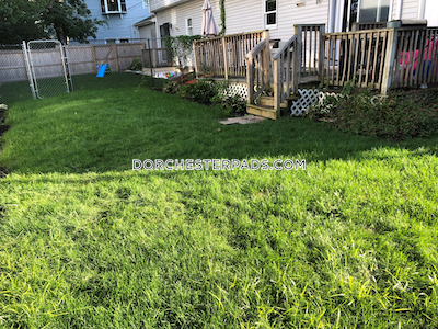 Dorchester Sunny 3 bed with yard space! Boston - $2,300