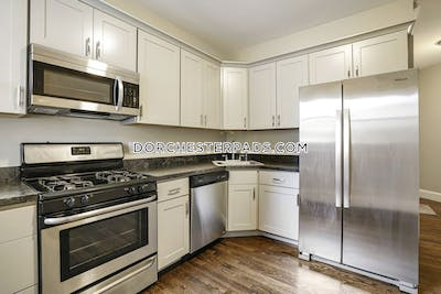 Dorchester Lovely 1 Bed 1 Bath Boston - $1,800 No Fee