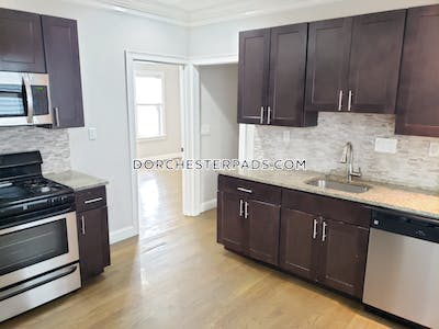 Dorchester Fantastic 2 Beds 1 Bath Boston - $2,500 No Fee