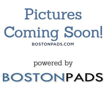 Downtown Apartment for rent 1 Bedroom 1 Bath Boston - $3,597