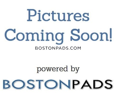 Downtown Apartment for rent Studio 1 Bath Boston - $2,175